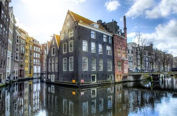 Что особенного в самых популярных туристических местах Европы