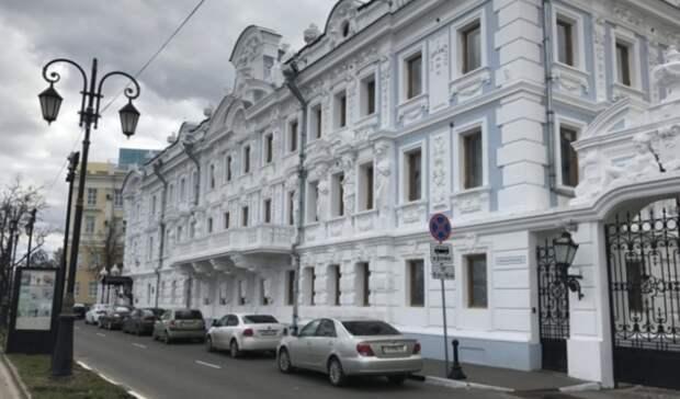 Найден подрядчик для реставрации усадьбы Рукавишникова вНижнем Новгороде