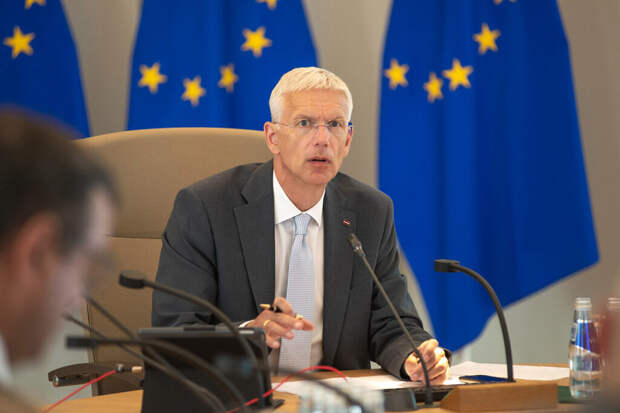 Латвия обвинила Белоруссию в гибридной войне против ЕС