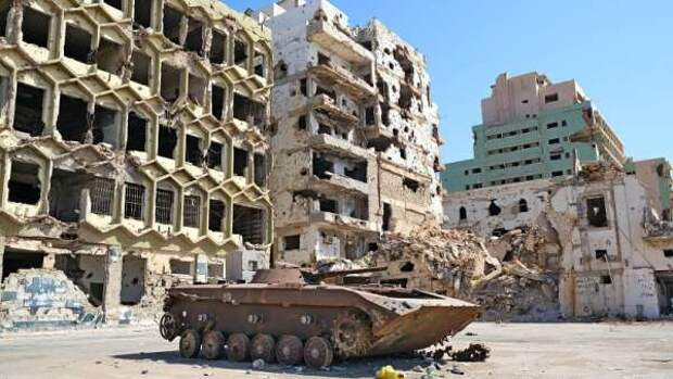 «Элемент неопределенности» в Берлине: эксперт о грядущей ливийской встрече в Германии
