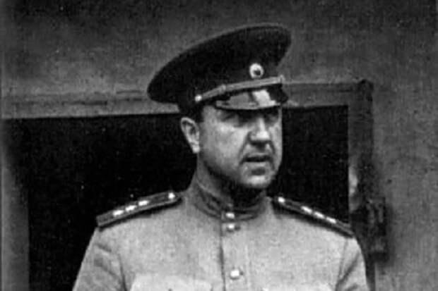 СМЕРШ – живая легенда советских спецслужб