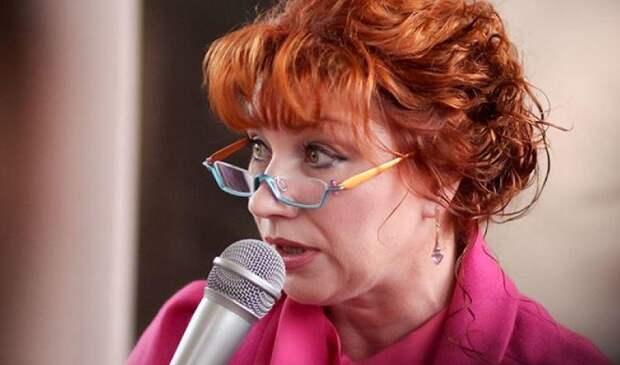 Роза Сябитова рассказала, почему в России много «дур»