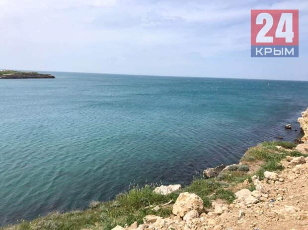 Севприроднадзор подтвердил: в море близ Херсонеса разлито дизтопливо