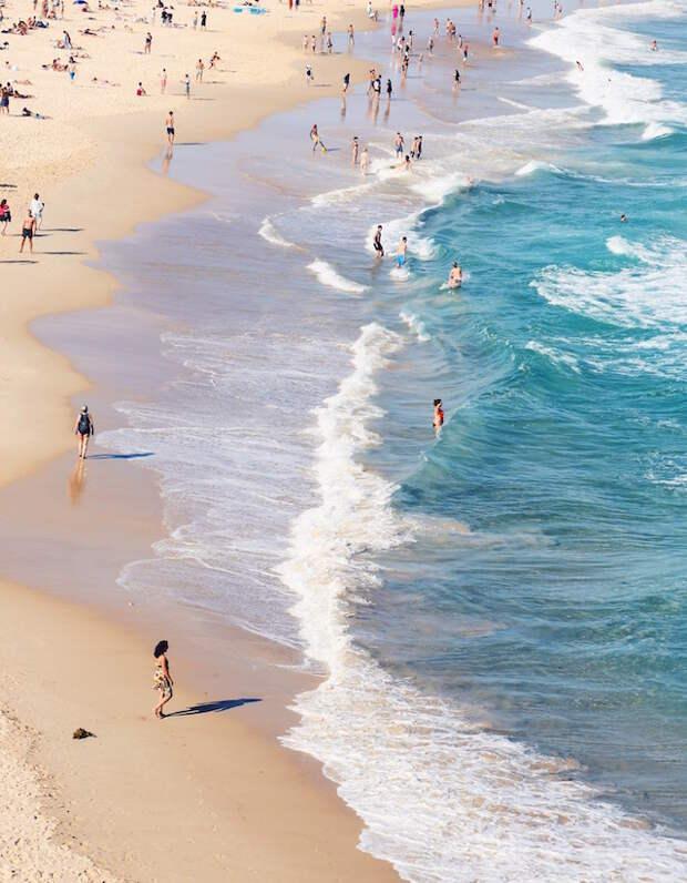 Тур по Австралии с помощью фотографий из Инстаграма