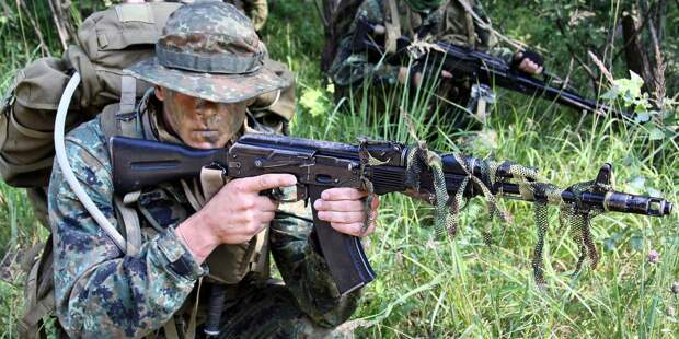 Спецназ мира: чьи нормативы жестче?