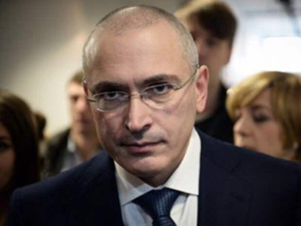 Ходорковский: репрессиями, абсурдными законами и войной страну удерживают от давно назревшего «исторического перехода»