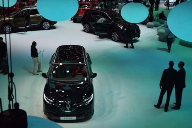 Цены на новые автомобили могут вновь вырасти осенью