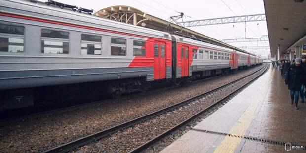 Расписание электричек Ярославского направления изменится 21 февраля