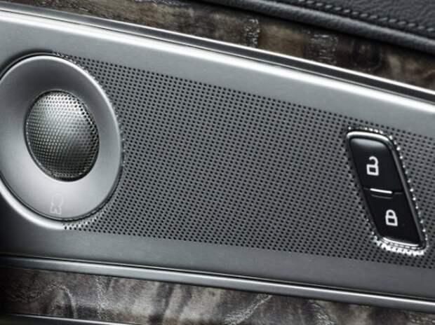 Вся модельная линейка Lincoln получит аудиофильные системы Revel