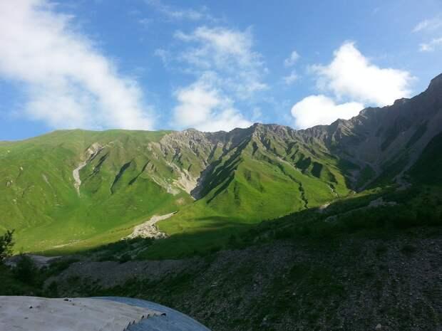 Южная Осетия планирует открыть границу с Россией в середине сентября