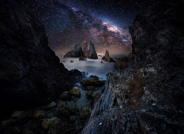 20 фотографий, от которых хочется смотреть в небо