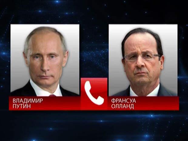 Один телефонный звонок и Франция выплатила России компенсацию за «Мистрали».