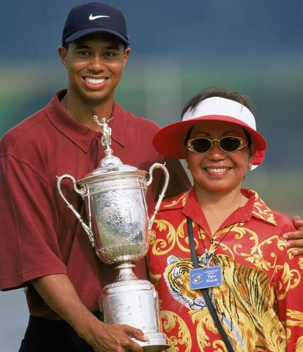 Tiger Slam. 20 лет уникальному достижению Тайгера Вудса