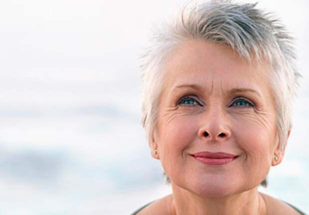 5 вещей, которые визуально добавляют женщине лишние годы