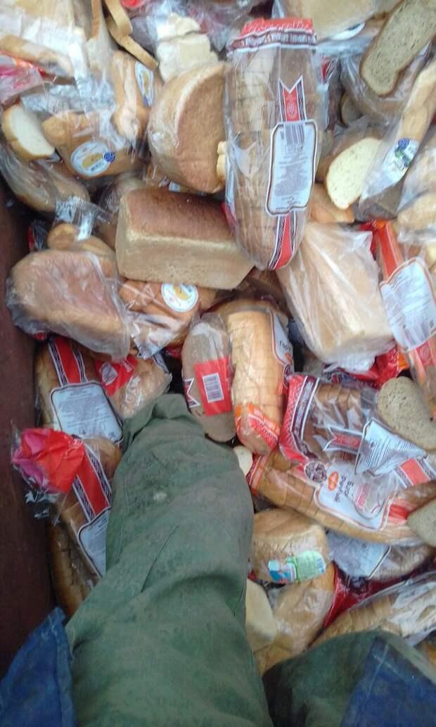 Китай принимает закон о борьбе с пищевыми отходами; переедание, чрезмерные объедки грозят штрафами