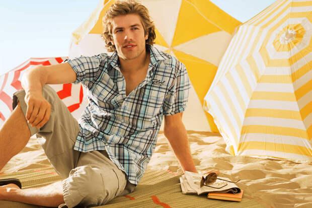 10 правил летнего мужского стиля