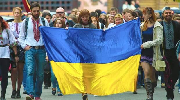 Безвиз Украины с Европой теряет смысл