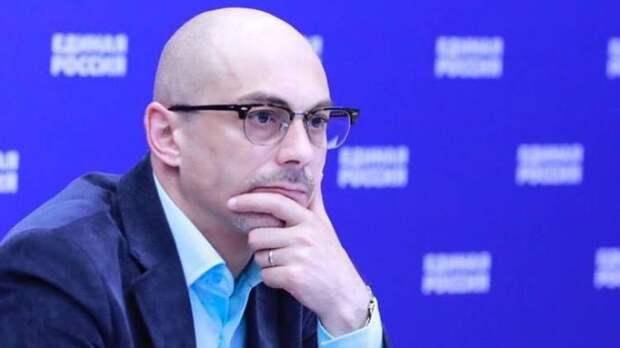 Гаспарян объяснил, как «европейский выбор» изменит жизнь в Белоруссии