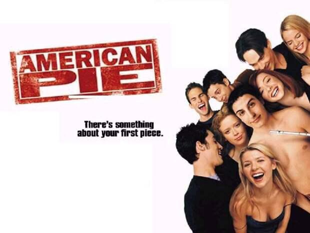 """Актёры """"Американского пирога"""" 16 лет назад и сейчас актёры, американский пирог, кино, тогда и сейчас"""