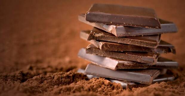На Урале иностранные фанаты раскупают возбуждающий шоколад