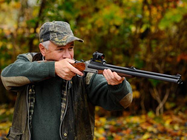 Охотники и слабое зрение: проблема решаема