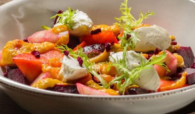 Корнеплоды: 10 оригинальных рецептов от шеф-поваров