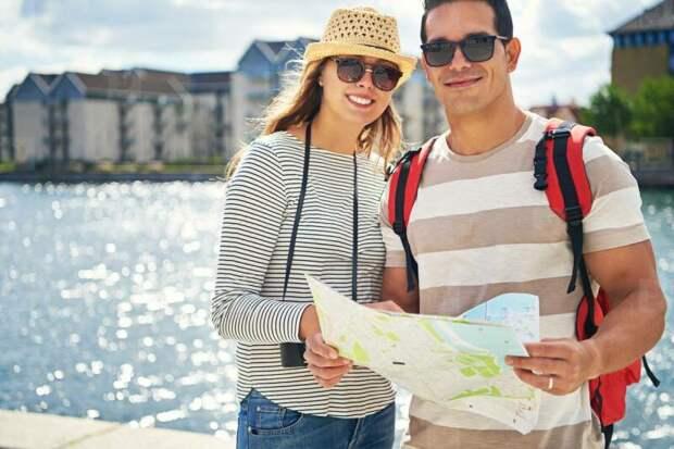 Четыре лайфхака — как сделать ваше путешествие незабываемым