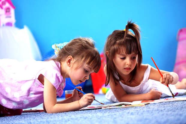 Делись позитивом, веселись и голосуй – на детском творческом конкурсе от Бимбаскет!