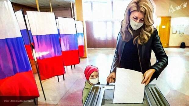 Корнилов отметил «нервную реакцию» Украины из-за голосования по поправкам в Конституцию РФ
