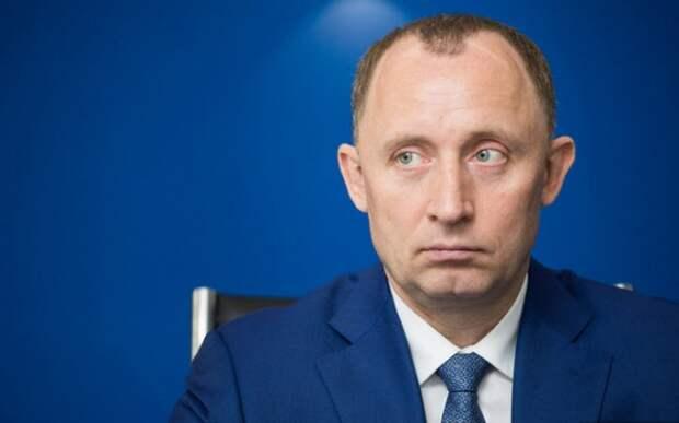 В Севастополе опустеет кресло заместителя губернатора?