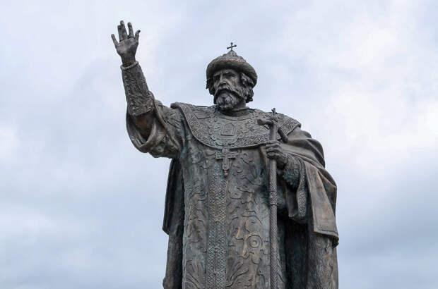 Иван III и его родной брат, уморенный голодом из-за «государственной необходимости»
