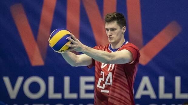 Капитан сборной России Кобзарь продолжит карьеру в «Зените» изСанкт-Петербурга