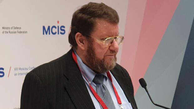 Сатановский: Украину можно безо всяких сантиментов взять под контроль