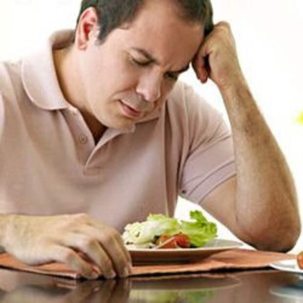 Продукт – болезнь, что из еды вредит нашему здоровью