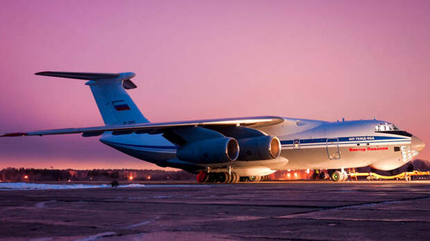 Ил - 76