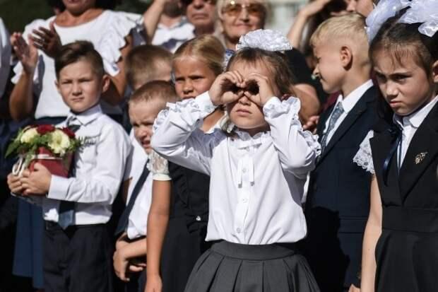 В «Союзе отцов» оценили необходимость новой должности в российских школах