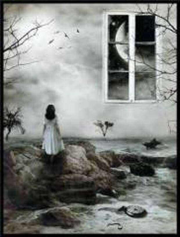 Сны из другой жизни