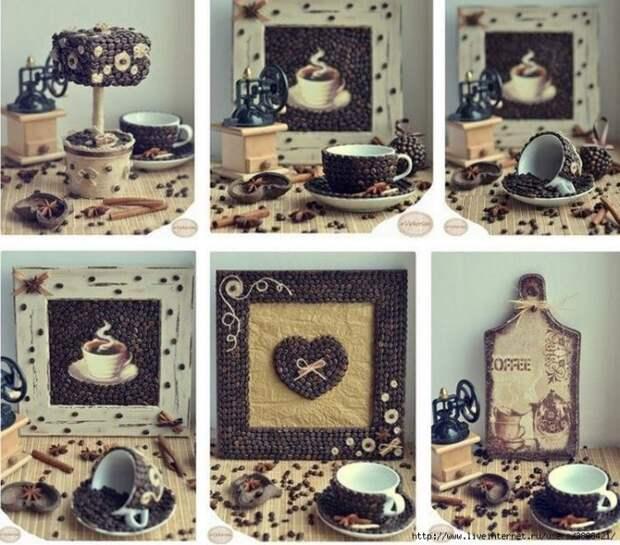 e98437a32040 Летающая  чашка кофе. Мастер классы