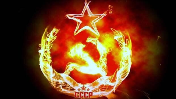 СССР не умер. Он завершил свою земную жизнь, но как идея – вечен!