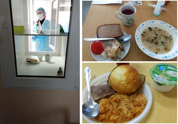 Рассказы заболевших: как лечат от коронавируса в наших больницах
