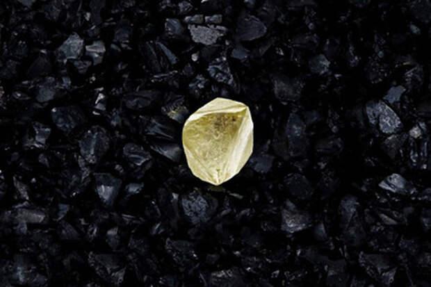 Найденный в Якутии алмаз назвали в честь вакцины