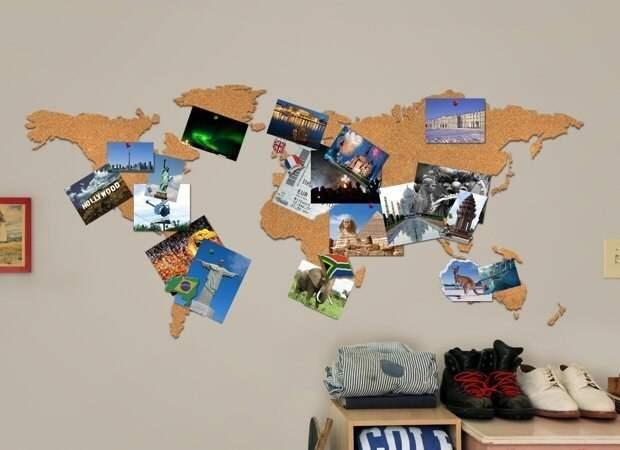 Воспоминание о путешествии (подборка)