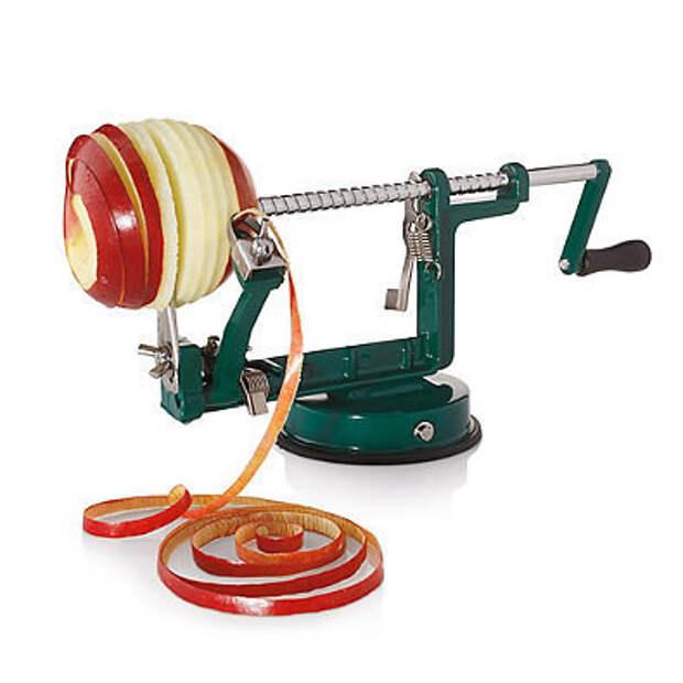 2. Незаменимая штука для любителей выпечки с яблочной начинкой готовка, кухня, советы