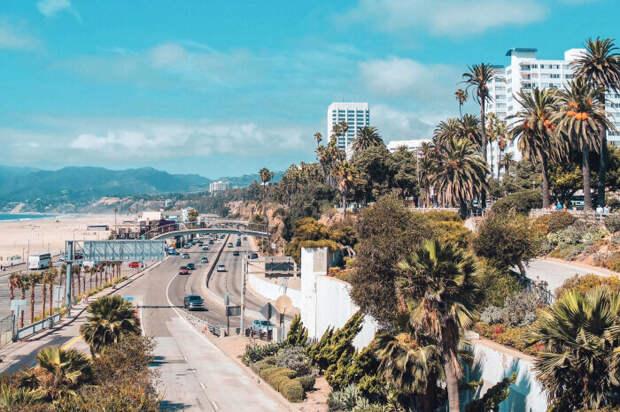 Санта-Моника. / Фото: www.timeout.com