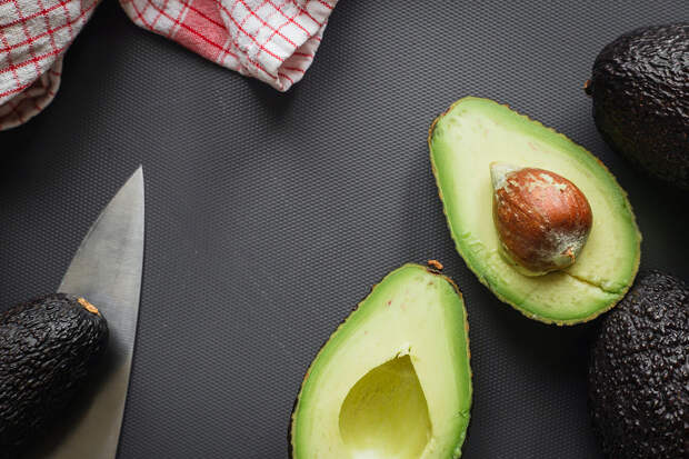 33 лучших продукта, чтобы победить жир на животе