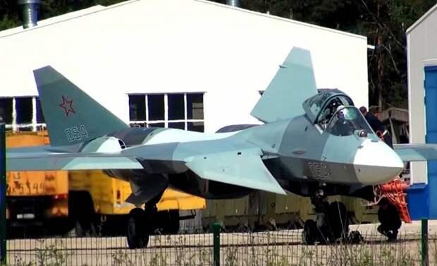Эрдогану понадобились российские Су-35 и Су-57 против греков