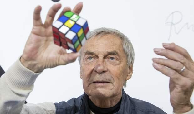 Кубик Рубика станет ключевым персонажем голливудского фильма