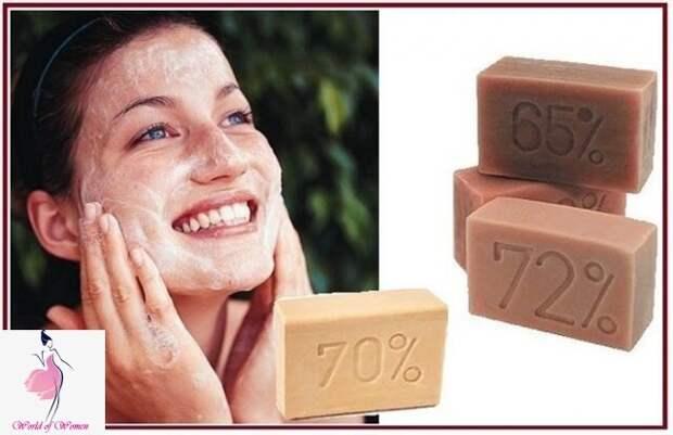 Хозяйственное мыло: полезное средство для хозяйства
