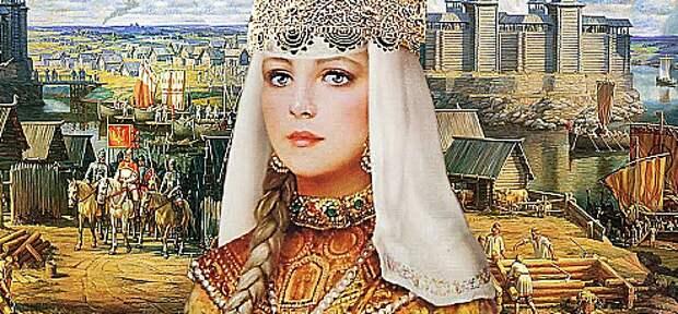Анна Ярославна
