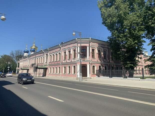 Филиалы Тверского объединенного музея ждут гостей в предстоящие выходные